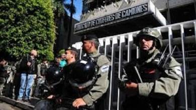 Photo of Fiscal no descarta la detención de Pablo Moyano