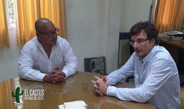 Morón   La UOM apoya la candidatura de Lucas Ghi