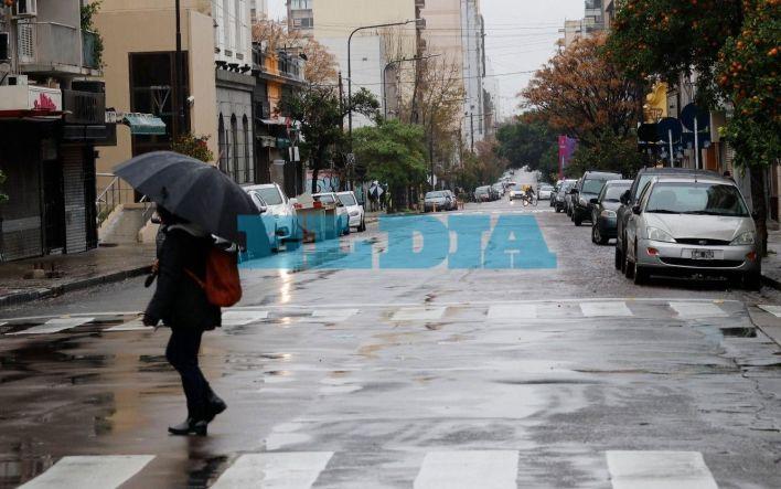 En La Plata: caos de tránsito, sin tren eléctrico, comunicado de YPF y protocolos de emergencia