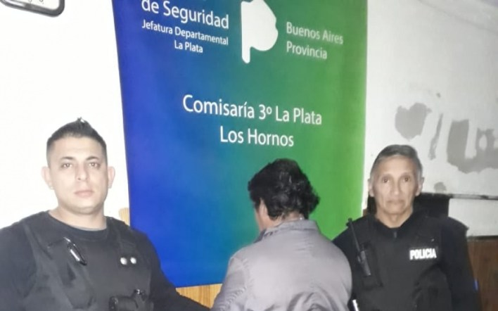 La Plata: cayó un hombre por abusar sexualmente varias veces a su sobrinita