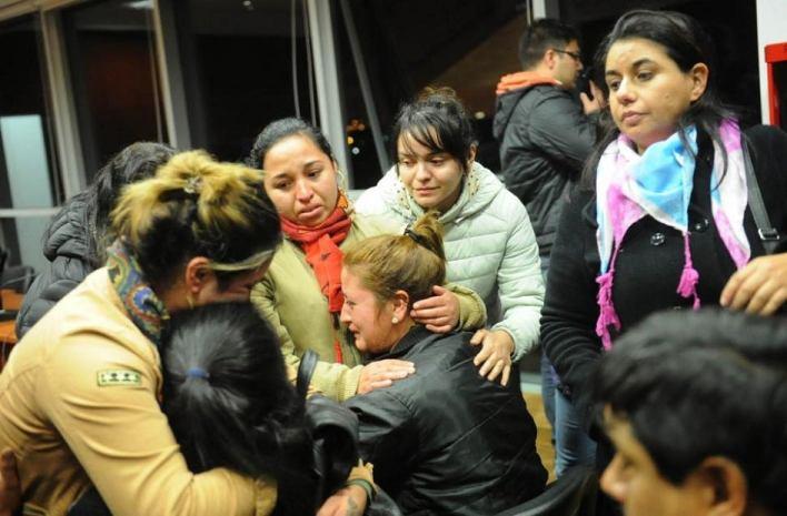 Nadie quedó conforme con el fallo tras el juicio por el crimen de Coti Díaz