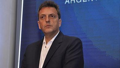 Photo of El líder del Frente Renovador oficializó el arreglo con la fórmula Fernández – Fernández