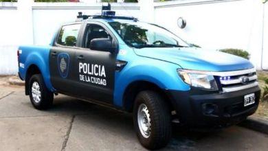 Photo of Narcotráfico: detienen a pareja de jubilados por comercialización de estupefacientes