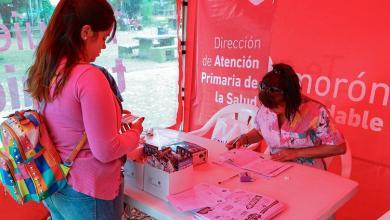 Photo of Morón avanza con su campaña de vacunación antes del invierno