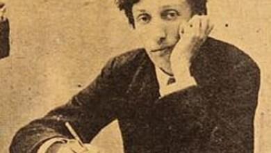 Photo of Hoy: Daniel de la Vega Uribe: Revista literaria Los Palabristas de hoy y de siempre