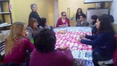 Photo of San Luis: III Encuentro Nacional de Mujeres con Discapacidad Visual