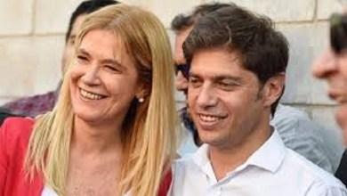 "Photo of Verónica Magario: ""Queremos sacar la Provincia adelante"""