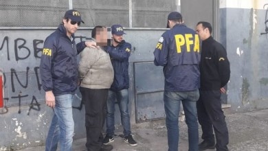 Photo of San Martín: detuvieron a un hombre acusado de grooming
