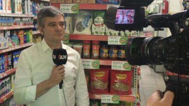 Photo of Hurlingham relanzó su «Canasta Popular» en supermercados de barrio