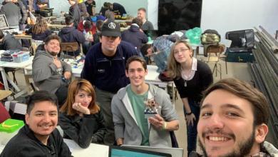 Photo of Equipo de Robótica de la UTN Avellaneda participó de competencia internacional