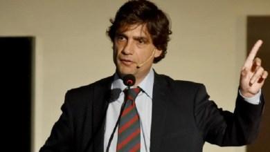 Photo of Hernán Lacunza reemplaza a Nicolás Dujovne como nuevo ministro de Hacienda