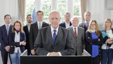 Photo of Roberto Lavagna suspendió su campaña electoral por la crisis y pidió la emergencia alimentaria