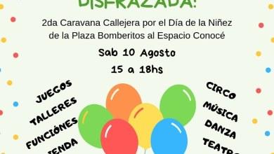 Photo of TGD Padres TEA cerrará las vacaciones con un encuentro de familias y concientización en Lomas del Mirador