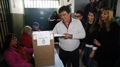 """Photo of Fernando Espinoza: """"Hoy la voluntad popular se va a hacer notar con mucha fuerza"""""""