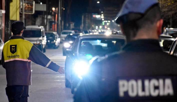 Controles en Morón de vehículos: tres detenidos