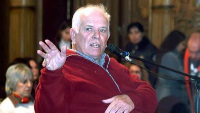 Photo of A 13 años de la desaparición en democracia de Julio López