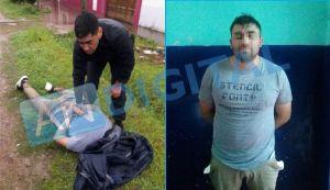 Detuvieron a uno de los atracadores del Banco Industrial de La Plata