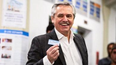 Photo of Alberto Fernández es el nuevo presidente de la República
