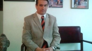 Photo of Dr. López Carribero: «¿Hay justicia en el gran Buenos Aires?