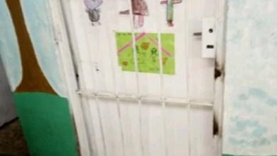 Photo of Rafael Castillo: la comunidad educativa de un jardín de infantes denunció a una sociedad de fomento