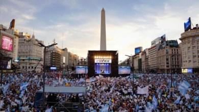 Photo of Por las redes: el oficialismo lanzó un spot con el que busca la reelección de Macri