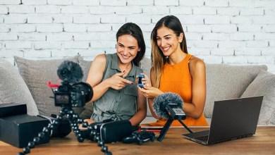 Photo of En sus marcas, listos… Tecnología para convertirte en un Youtuber