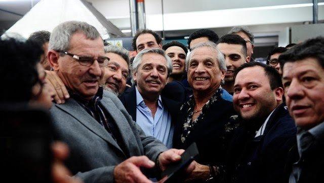 Luego de su charla con Mauricio Macri, Alberto Fernández dará detalles de la transición