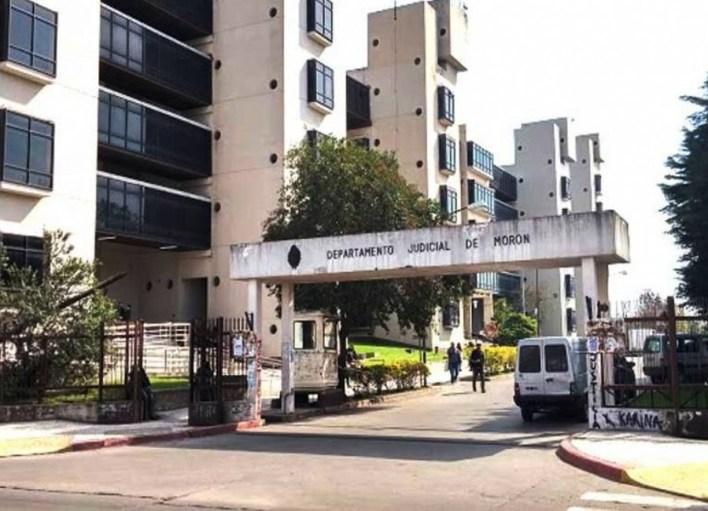 Evacuaron el edificio de los Tribunales de Morón por una amenaza de bomb