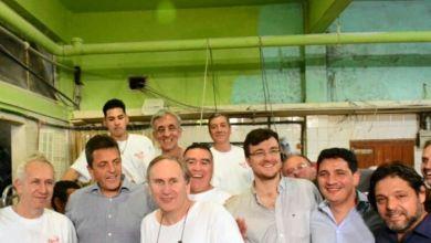 Photo of Ghi junto con Kicillof, Magario y Massa recorrieron Morón, visitaron barrios y se reunieron con referentes sociales