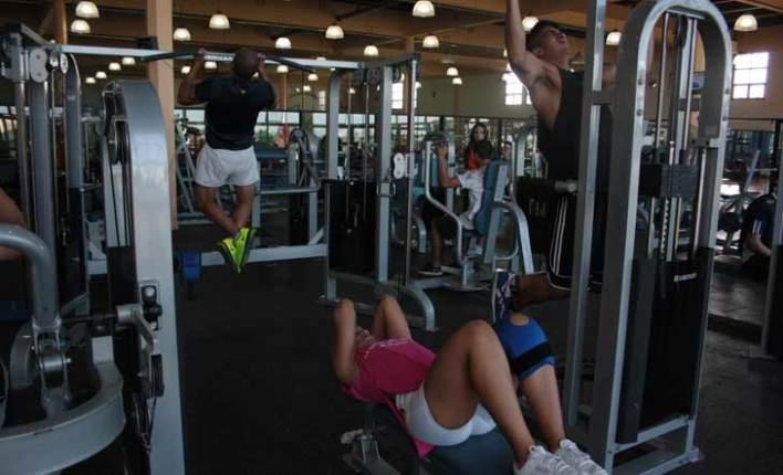 La Plata: falleció de muerte súbita mientras hacía gimnasia