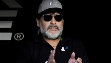 """Photo of Diego Maradona: """"No me estoy muriendo para nada, sigo esperando que me devuelvan lo mío"""""""