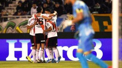 Photo of Primera División: un River imparable ya saborea la cima del torneo