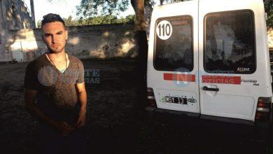 Photo of Apareció Bruno Coronel, el joven de Villa Tesei