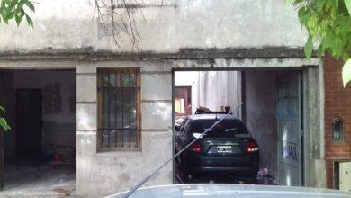 Photo of Se incendió un búnker de droga en La Plata y cuando entran al lugar encuentran un cádaver