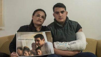 Photo of Asesinado por un motochorro en Hurlingham: Familiares de Juan Díaz piden 12 años para el autor y otra detención