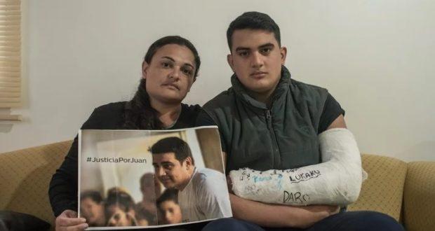 Asesinado por un motochorro en Hurlingham: Familiares de Juan Díaz piden 12 años para el autor y otra detención