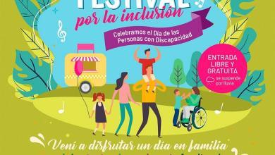 Photo of Más de 50 organizaciones realizarán el primer Festival por la Inclusión de las Personas Con Discapacidad en Palermo