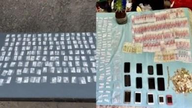 Photo of Desbaratan banda narco en Hurlingham: drogas, armas y motos secuestradas