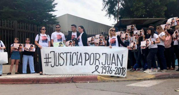 """La Justicia de Menores absolvió por el """"beneficio de la duda"""" al adolescente que estaba acusado del crimen de Juan Díaz"""