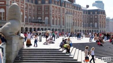 Photo of En Mar del Plata, las reservas hoteleras para el fin de semana largo alcanzan el 75%