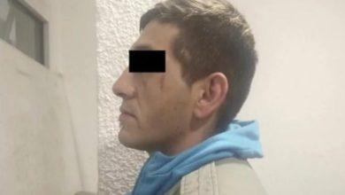 Photo of Robaba a taxistas en el barrio porteño de Parque Patricios, fue detenido por una cicatriz
