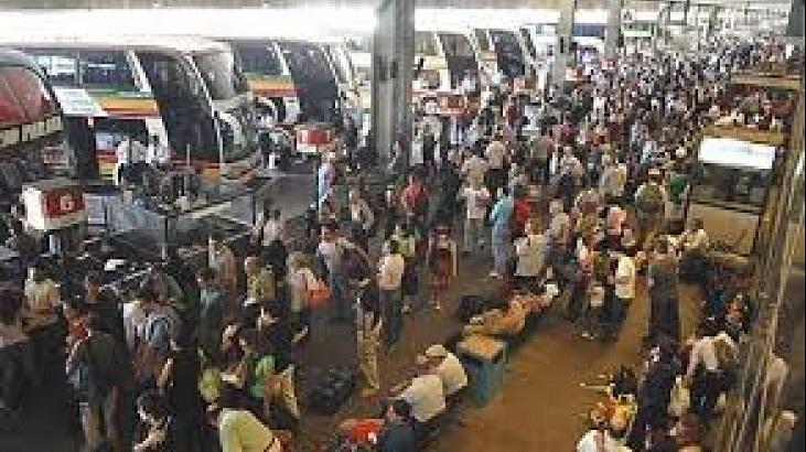 «Semana del Bus»: descuentos de hasta el 70 % para viajar por el país
