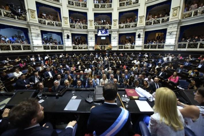 Legislatura bonaerense sancionó la nueva Ley de Ministerios