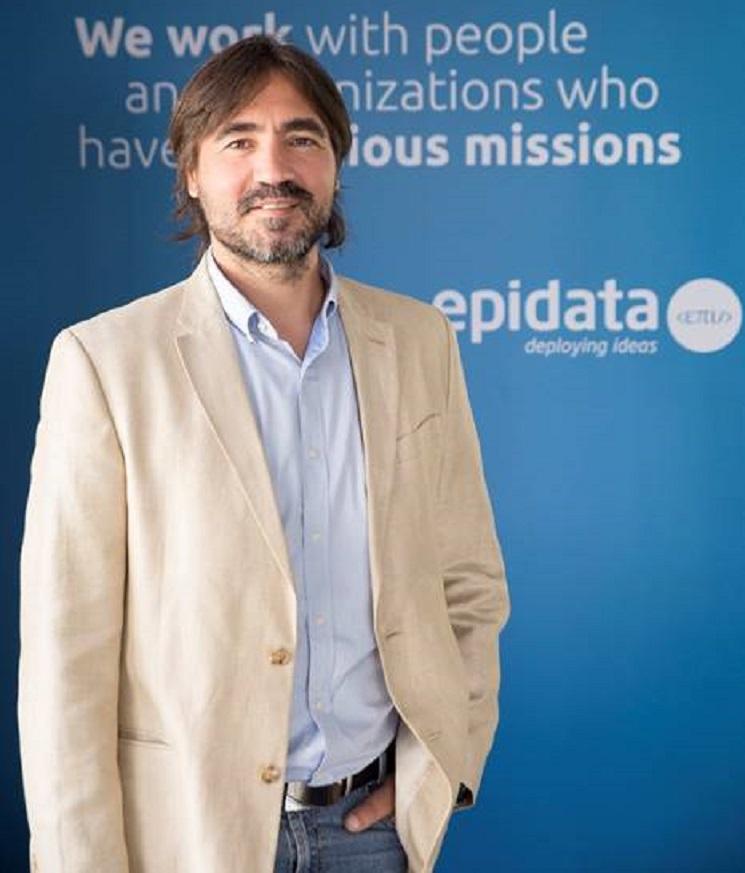 Epidata expande su presencia en el Polo Tecnológico de La Matanza