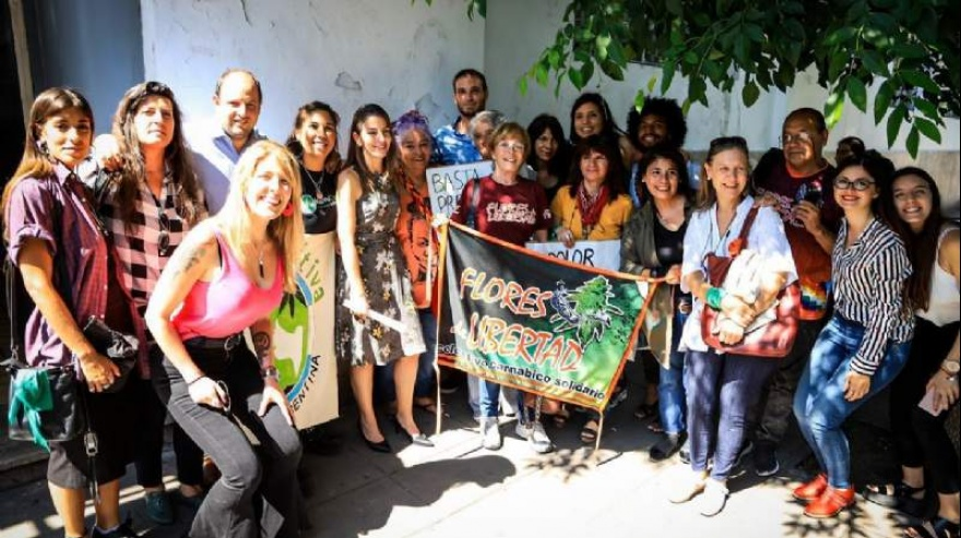 Lomas de Zamora tendrá su propia producción comunitaria de cannabis con fines medicinales