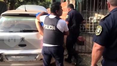 Photo of Detienen a un ladrón detectado por las cámaras de Morón