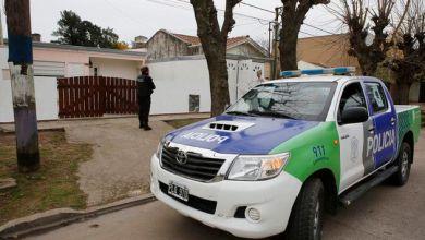 Photo of Salvaje ataque de «polichorros» en La Plata