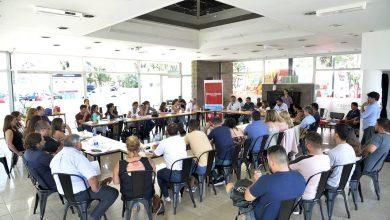 Photo of En Tigre, se realizó un encuentro sobre hábitat para fortalecer el acceso a la tierra, vivienda y trabajo