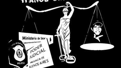 Photo of La Matanza: Luciano Arruga y 11 años sin justicia