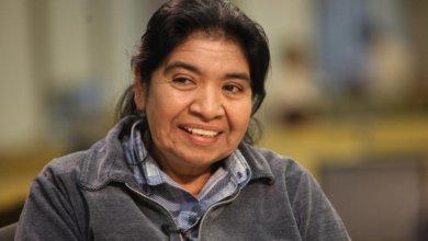 Photo of Margarita Barrientos participará en la Mesa Contra el Hambre